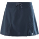 Meru Cartagena Skirt Women blue
